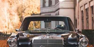 Antony Corporation - Mercedes-Benz Godfather