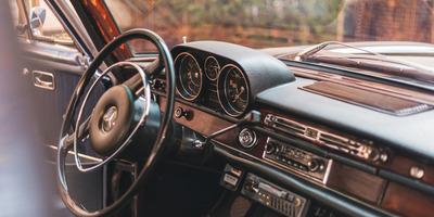 Antony Corporation - Mercedes-Benz Godfather