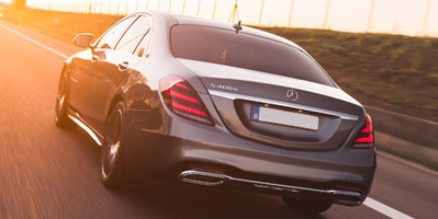 Antony Corporation - Mercedes-Benz Classe S