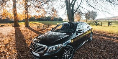 Antony Corporation - Mercedes-Benz Classe S