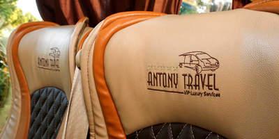 Antony Corporation - Mercedes-Benz Sprinter