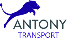 logo Antony Transport