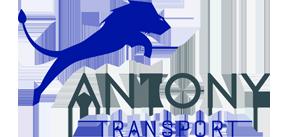 Antony Transport / Antony Travel - Transport-frigorifique